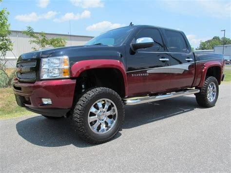 southern comfort chevy truck chevrolet silverado southern comfort edition mitula cars