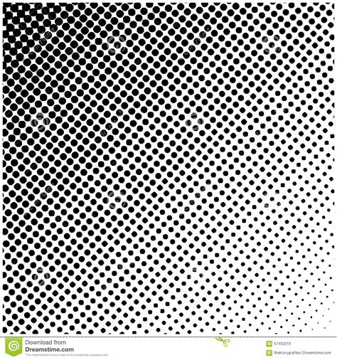 square dot pattern vector halftone square vector logo symbol icon design