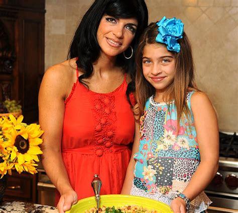 teresa giudice and gia teresa guidice s little girl gia is all grown and