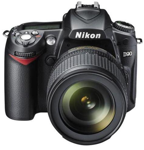 Kamera Nikon D90 Indonesia digitale spiegelreflex kameras profi einsteiger kameramodelle