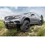 New Mercedes E Class All Terrain 4x4x2 Review  Auto Express