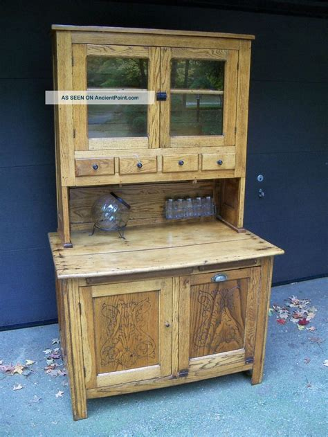 primitive kitchen furniture best 25 primitive kitchen cabinets ideas on pinterest