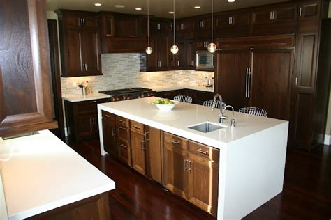 Blizzard Caesarstone Countertops by Blizzard Caesarstone Quartz A Great Alternate To White