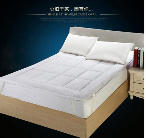 Cotton Filled Futon Mattress by And Summer Bamboo Fiber Mattress Cotton Filled