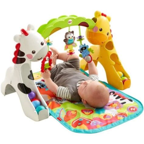 tappeto gioco fisher price jeux jouets