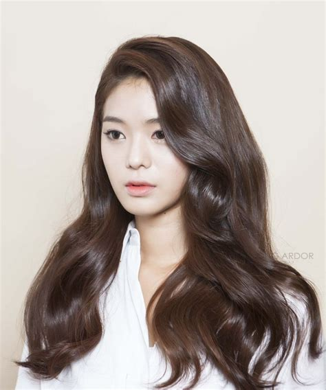 can asian hair be permed classic perm hair style pinterest ulzzang classic