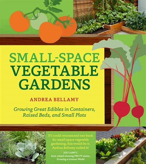 small space vegetable gardens gardenbunch