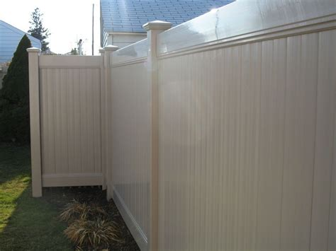 vinyl fence colors 200 ft 6 x 8 solid privacy pvc vinyl fence with posts