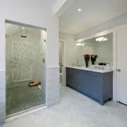 Blue Bathroom Cabinets » New Home Design
