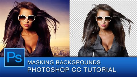 tutorial photoshop cc download photoshop cc masking tutorial youtube
