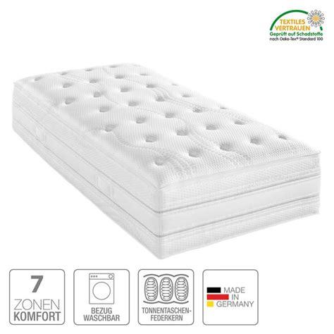 billige matratzen billige matratzen gelschaum matratze test with