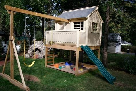 swing sets with troline attached swing attached ansley s stuff pinterest