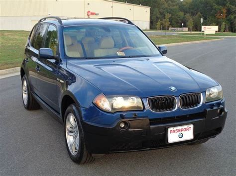 2004 bmw x3 change 2004 bmw x3 cars for sale