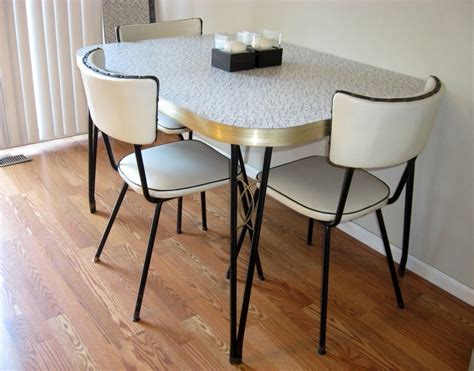 retro kitchen table and chairs set kitchen table gallery