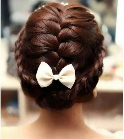 small french braid styles super pretty dutch braided headband into french braid