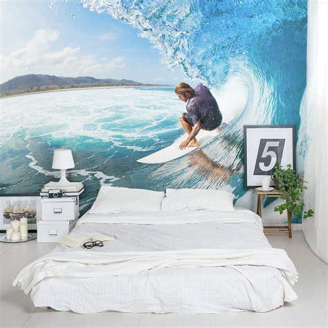 surf wall murals surfing wall mural surfing wall decal wallums