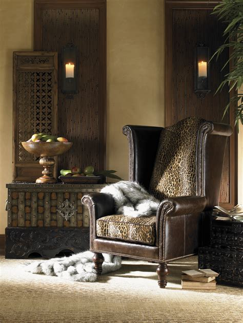 animal print colorado style home furnishings