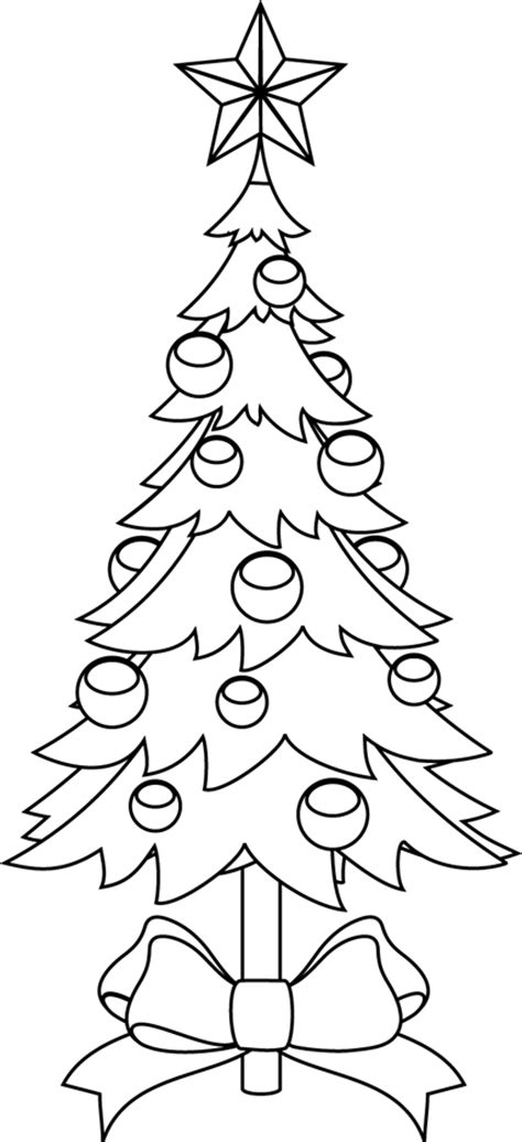coloriage un sapin de no 235 l dory fr coloriages