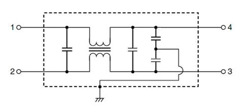 capacitor input power supply design tdk lambda faq emc emi filters