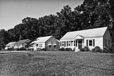 field guide to american houses the culture we live in