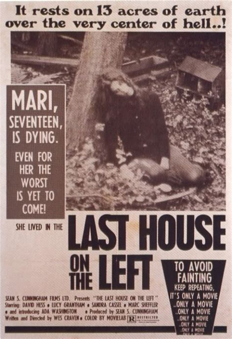 last house on the left movie brian vs movies the last house on the left 1972
