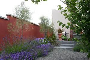 le jardin m 233 diterran 233 en 183 wui design architecte paysager