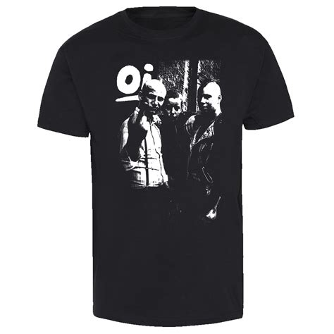 Shirt Oi oi oi oi t shirt order spirit of the streets