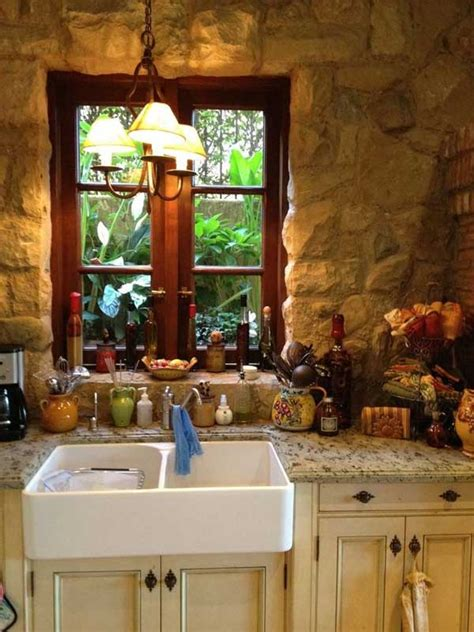 world country kitchens 22 stunning kitchen ideas bring feel into