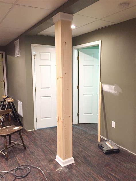 dover  post   post disguising  basement