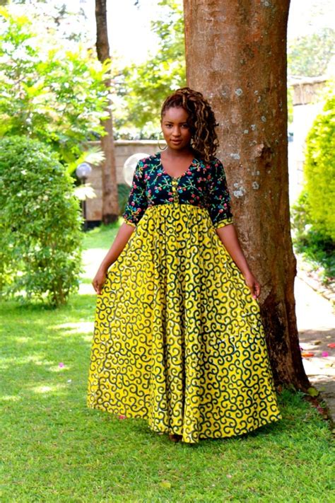 ankata styles for prgnant woman 15 super stylish ankara styles for pregnant women