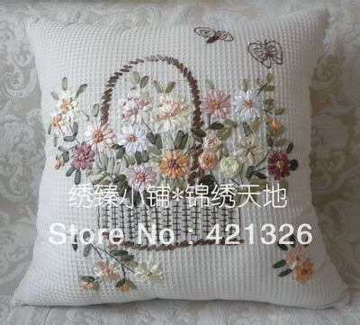 Handmade Embroidery For Sale - aliexpress buy sale pop handmade ribbon
