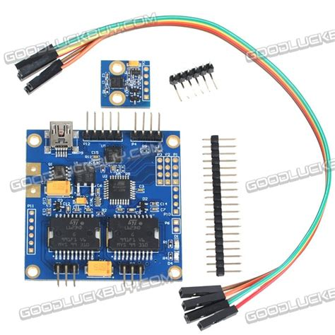 Simple Bgc 3 1 Brushless Gimbal Controller Accelerometer new arrivals rss