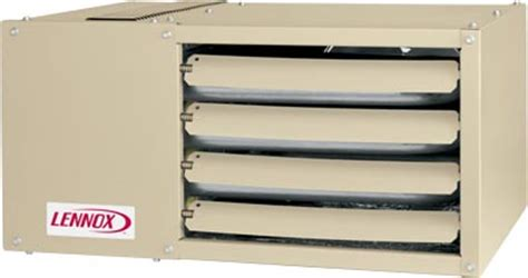 Lennox Garage Heater by Lennox Lf24 Garage Heaters Central Plumbing