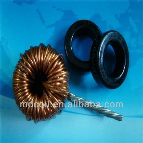 ferrite coil inductor coil bobbins ferrite toroidal for inductor rohs oem buy coil bobbins toroidal