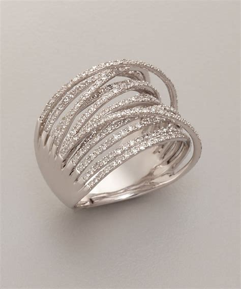 Right Rings by And White Gold Martha Graham Ring Mr Right
