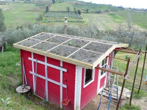sistola da giardino tetti verdi o tetti viventi piussi garden designer