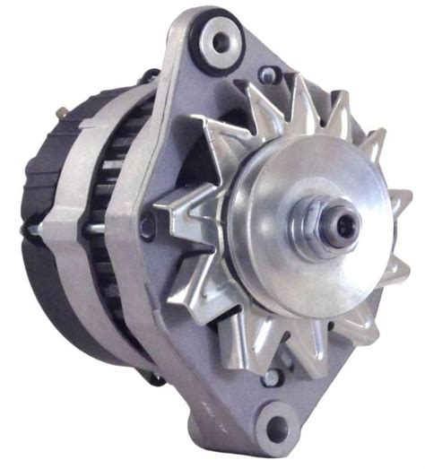 Volvo Penta Md2020 Review by New 60a Alternator Volvo Penta Md2020 Md2030 Md2040 Md21a