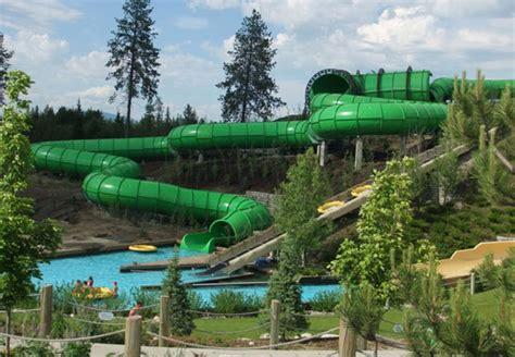 theme park north west silverwood theme rv park athol id cgrounds