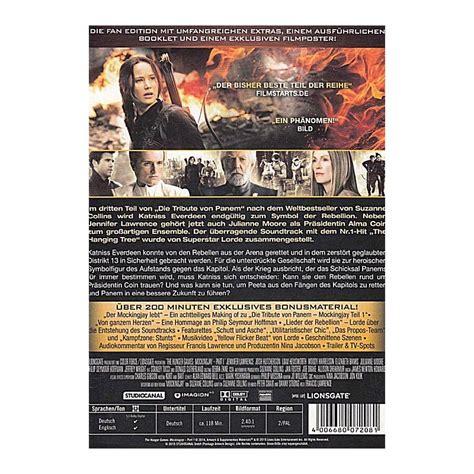 wann kommt tribute panem mockingjay auf dvd anschauen die tribute panem 3 mockingjay teil