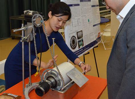 Lu Rotary hajim school of engineering and applied sciences