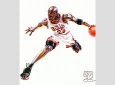 More Michael Jordan Caricature Art | Art | Pinterest ... Kevin Garnett Shoes Timberwolves