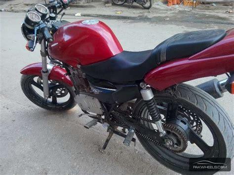 Suzuki 150cc Bike Used Suzuki Gs 150 2013 Bike For Sale In Peshawar 122885