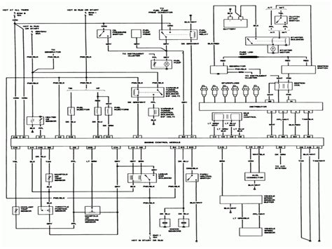 1988 chevy wiring diagram wiring diagram image information wiring diagram 1988 chevy s10 2 5 readingrat wiring forums