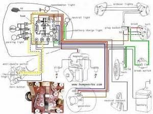1960 bmw r50 wiring diagrams wiring diagrams