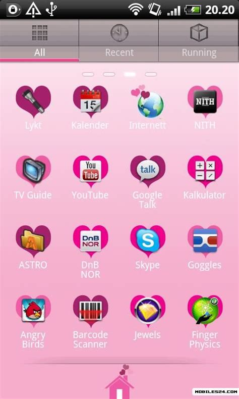go launcher ex themes free download for android apk hearts go launcher ex theme free android theme download