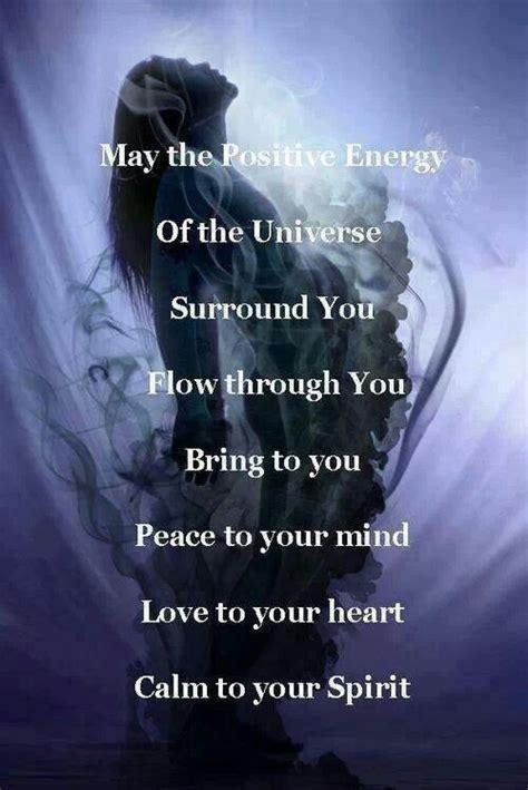 positive energy peace   mind love   heart