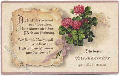 Hochzeit Glückwünsche by Gl 252 Ckw 252 Nsche Geburtstag Spruch Gl195188ckw195188nsche