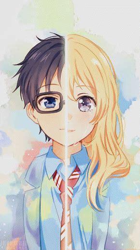 gambar anime perempuan cantik  keren tomboy malaysia