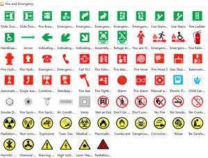 emergency exit floor plan evacuation floor plan for hospital emergency