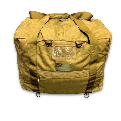 re factor tactical enhanced kit bag the trigger